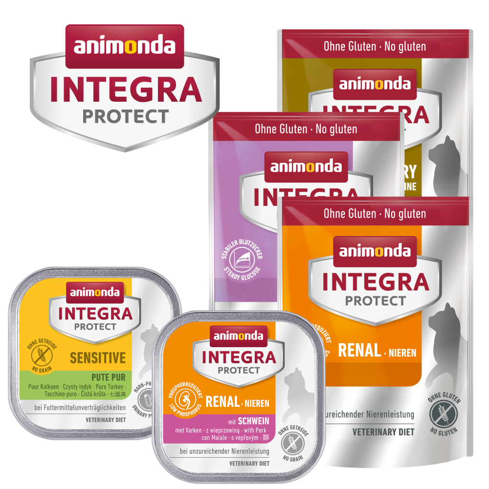 INTEGRA PROTECT